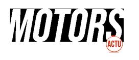 Motors Actu