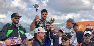 Course de côte - trophée de sidi Serhane