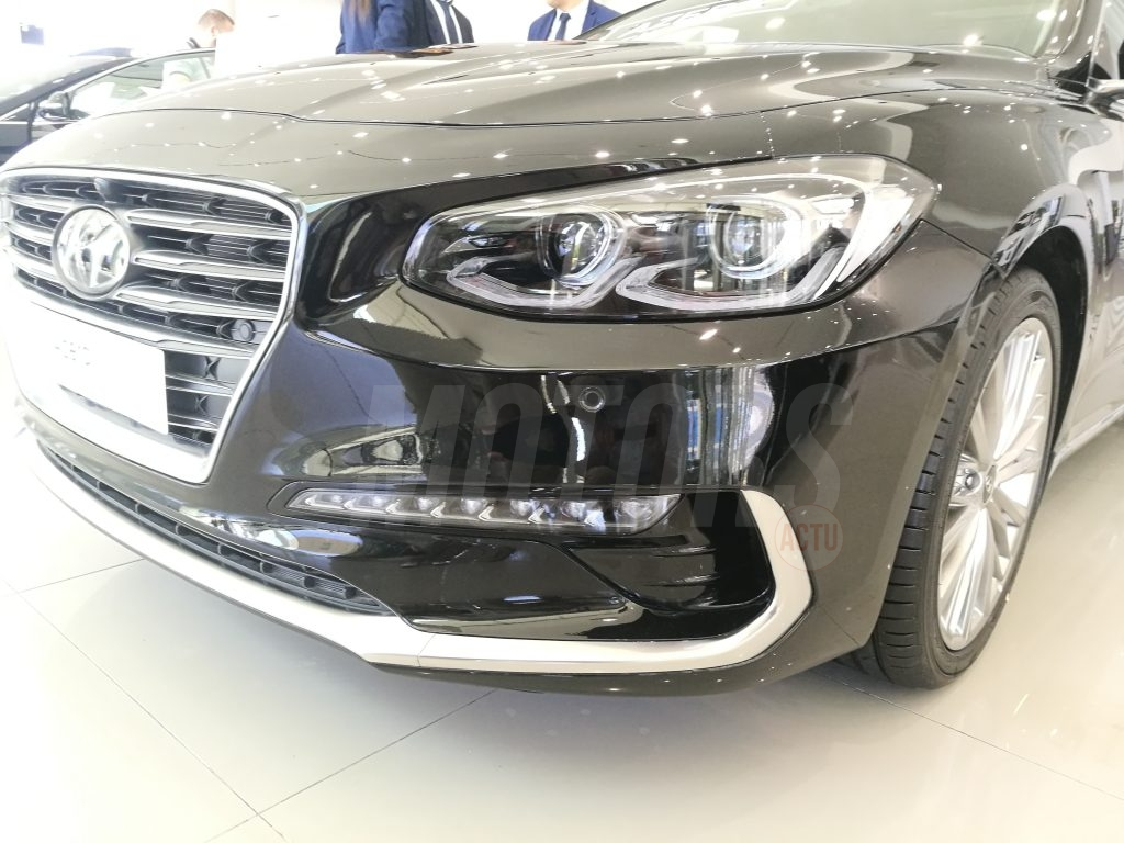cima motors    hyundai   des nouvelles sonata et azera made in dz - actualit u00e9 auto