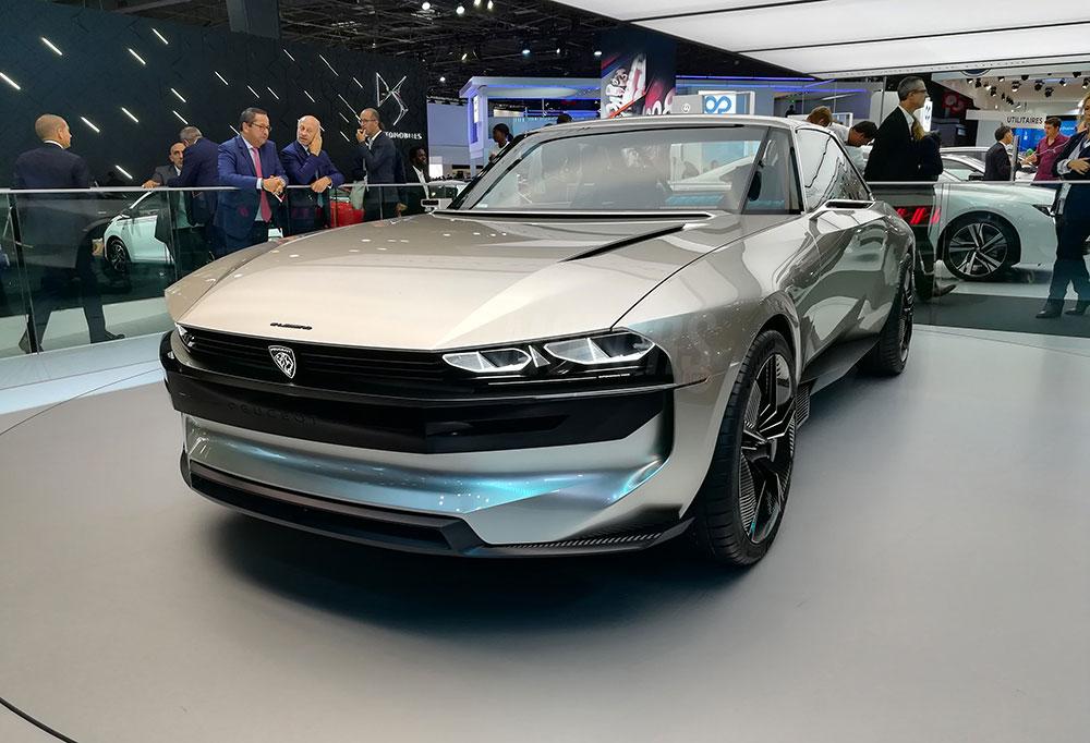 Peugeot-eLegend