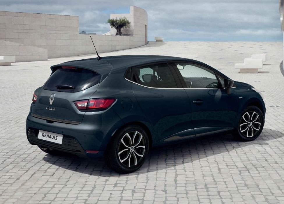 Renault Algerie Clio Limited 1 5 Dci A 2 149 500 Da Avec