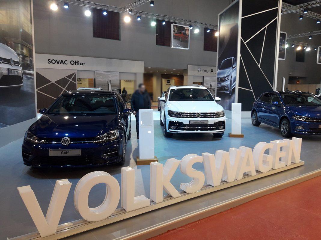 SOVAC Motors Actu