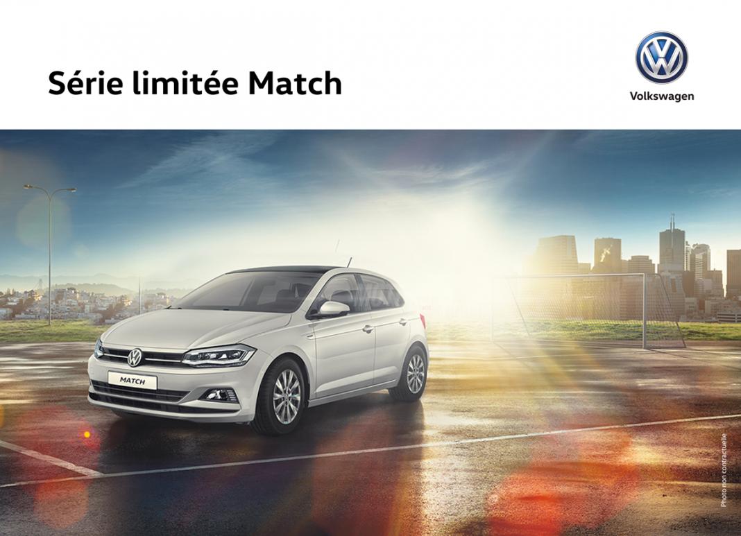 Série-Limitée-Polo-Match-SOVAC-Algérie-Volkswagen