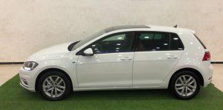 Volkswagen golf memphis sovac algérie