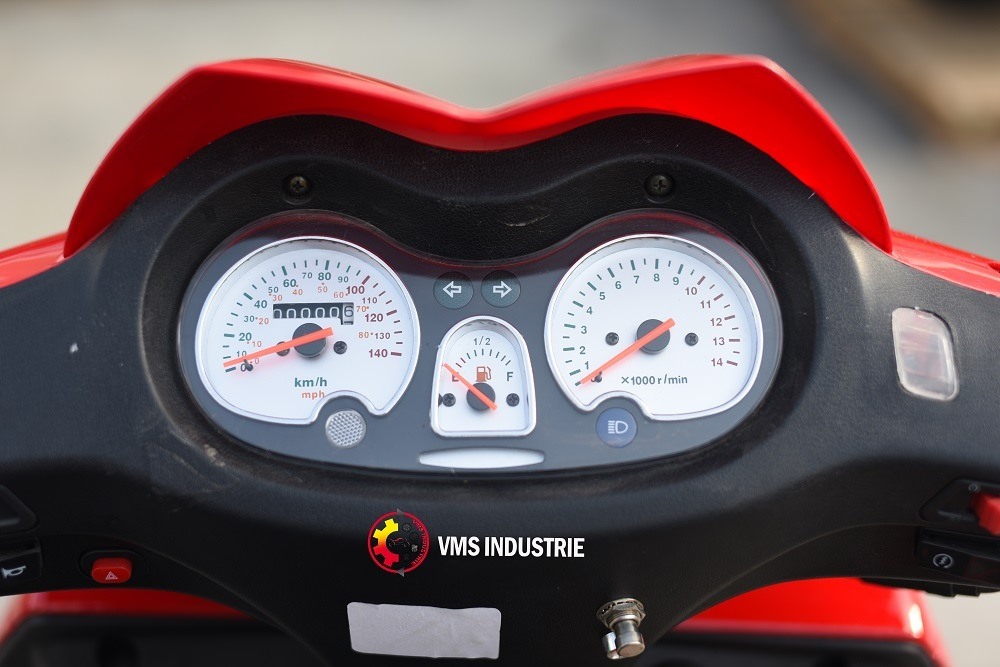 VMS Industries Post Quick