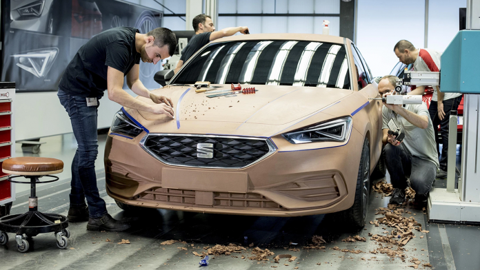 Nouvelle SEAT LEON 2020, L'art de la séduction